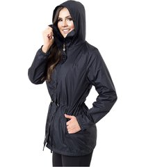 chaqueta confianza - negra