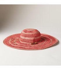 honeysuckle hat