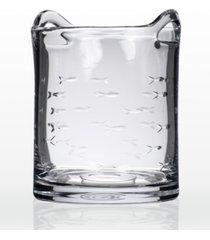 rolf glass school of fish ice bucket