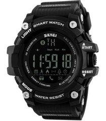 relógio smart watch skmei masculino