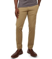 dockers men's slim-fit city tech trousers