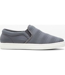 slip on (grigio) - bpc bonprix collection