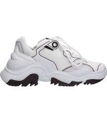 scarpe sneakers uomo billy