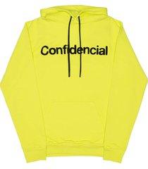 marcelo burlon confidencial hoodie