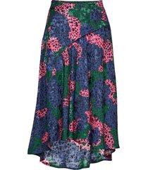 violot p knälång kjol multi/mönstrad tiger of sweden