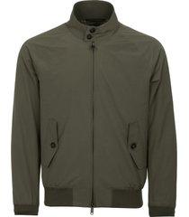 baracuta shadow g9 jacket brcps0001-197