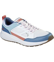tenis skechers bobs sparrow 2 0-retro jam white/blue  117023/wbl