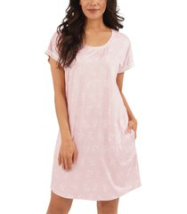munki munki vintage snoopy dance nightgown