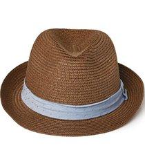 sombrero iowa marrón ferouch