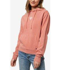 o'neill juniors' offshore printed hoodie