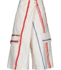 ports 1961 3/4-length shorts