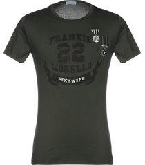 frankie morello undershirts