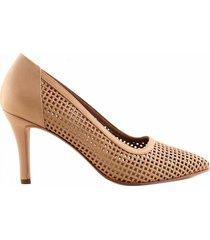 zapato nude briganti mujer adelfa