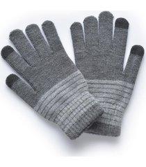 guantes dakota gris ferouch