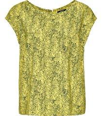 opus shirt blouse faune snake