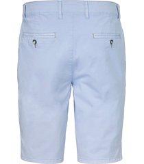 shorts babista ljusblå