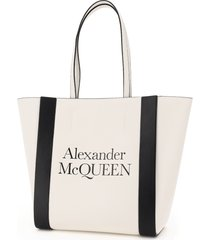 signature shopper tote bag
