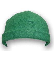 gorro térmico verde x2 unidades santana