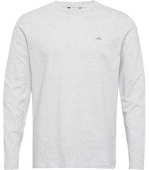 hanger ls t-shirts long-sleeved wit holzweiler