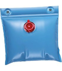 blue wave sports wall bags for above ground pool cover - 4 pack