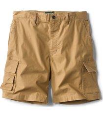 14-pocket cargo shorts