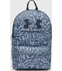 mochila loudon backpack multicolor under armour