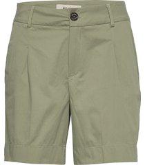 mika cole shorts shorts flowy shorts/casual shorts grön mos mosh