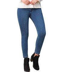 jean emily azul para mujer croydon