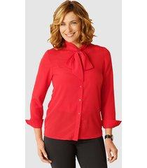 blouse paola rood