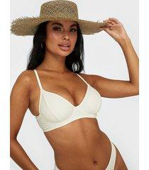 nly beach girl next shore bikini top top