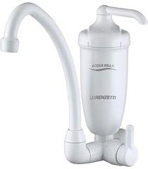 purificador de água com torneira acqua bella branco