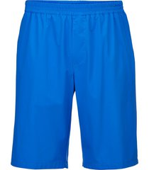 short babista royal blue