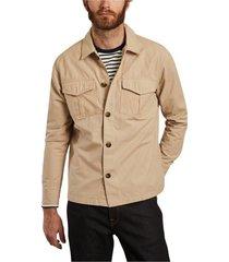 pine shirt jacket