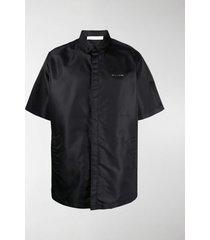 1017 alyx 9sm short-sleeve appliqué logo shirt
