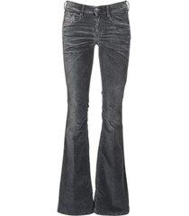 bootcut jeans diesel d-ebbey