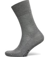 falke tiago so underwear socks regular socks grå falke
