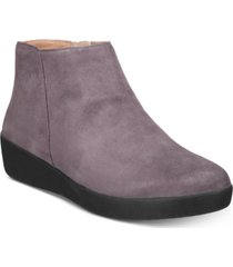 fitflop sumi booties women's shoes