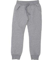pantalón gris gabucci básico