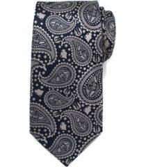 star wars yoda paisley men's tie