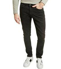 stefan tinted slim fit jeans