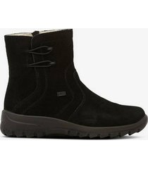 boots med ullfoder riekertex