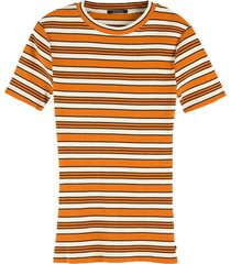 t-shirt bruin