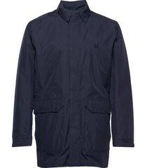 dubliner coat outerwear sport jackets blå helly hansen
