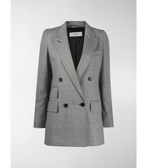 max mara antiope double breasted blazer