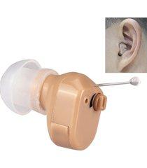 axon k-188 mini en oido amplificador de sonido ajustable tono audífono