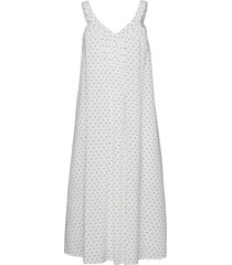 cotton seersucker danna dresses everyday dresses vit mads nørgaard
