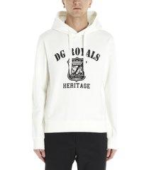 dolce & gabbana army3 hoodie