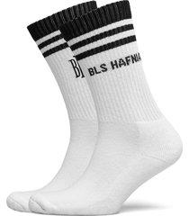 bls socks white underwear socks regular socks vit bls hafnia