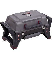 combo asador portatil + maletin 12401734-35 char broil