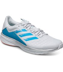 sl20 primeblue shoes sport shoes running shoes grå adidas performance